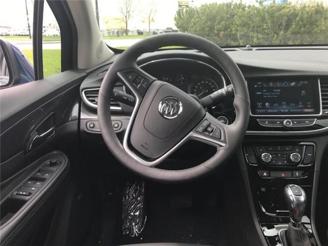 2019 Buick Encore Essence (Stk: B867875) in Newmarket - Image 12 of 22
