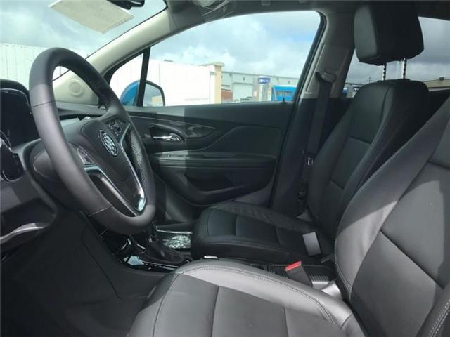 2019 Buick Encore Essence (Stk: B867875) in Newmarket - Image 13 of 22