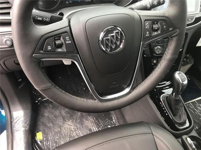 2019 Buick Encore Essence (Stk: B867875) in Newmarket - Image 15 of 22