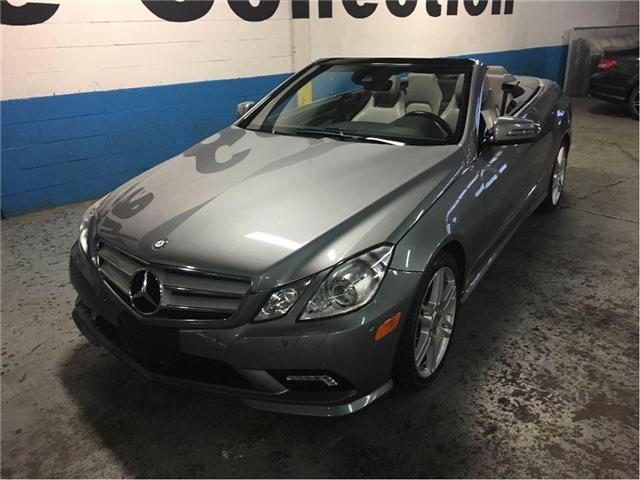 2011 Mercedes-Benz E-Class Base (Stk: 11562) in Toronto - Image 4 of 28