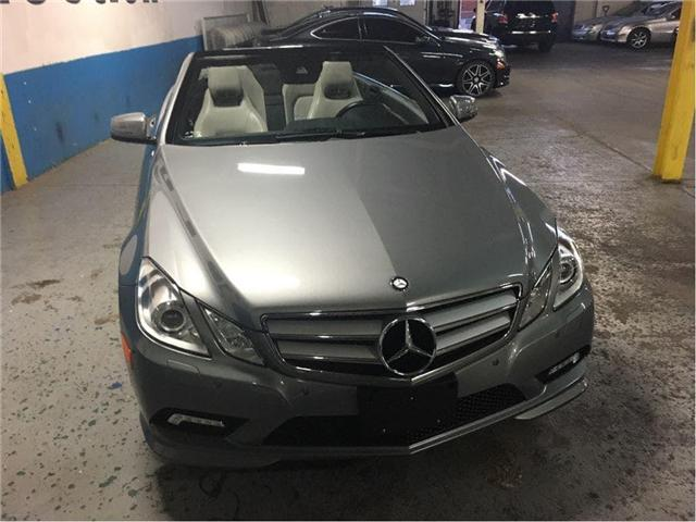 2011 Mercedes-Benz E-Class Base (Stk: 11562) in Toronto - Image 6 of 28