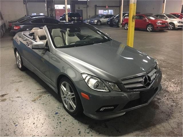 2011 Mercedes-Benz E-Class Base (Stk: 11562) in Toronto - Image 7 of 28