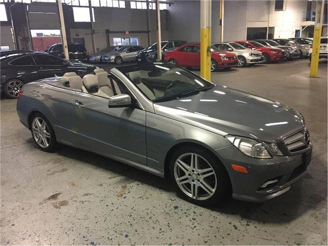 2011 Mercedes-Benz E-Class Base (Stk: 11562) in Toronto - Image 8 of 28