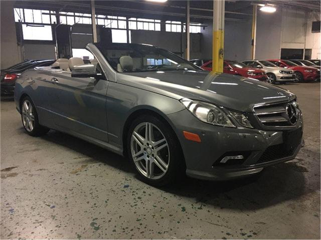 2011 Mercedes-Benz E-Class Base (Stk: 11562) in Toronto - Image 9 of 28