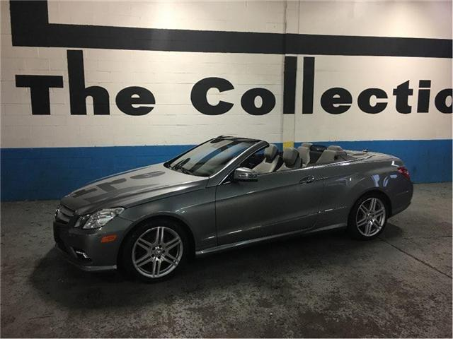 2011 Mercedes-Benz E-Class Base (Stk: 11562) in Toronto - Image 16 of 28