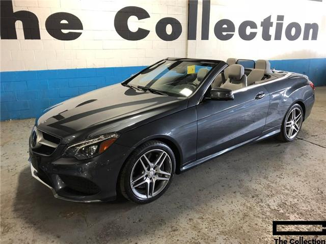 2014 Mercedes-Benz E-Class Base (Stk: 11818) in Toronto - Image 1 of 30
