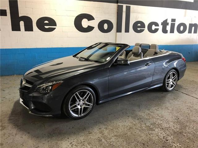 2014 Mercedes-Benz E-Class Base (Stk: 11818) in Toronto - Image 3 of 30