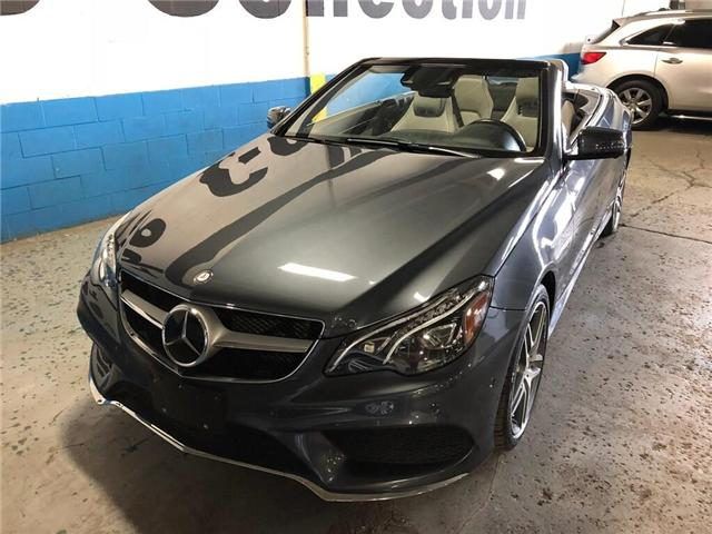 2014 Mercedes-Benz E-Class Base (Stk: 11818) in Toronto - Image 6 of 30