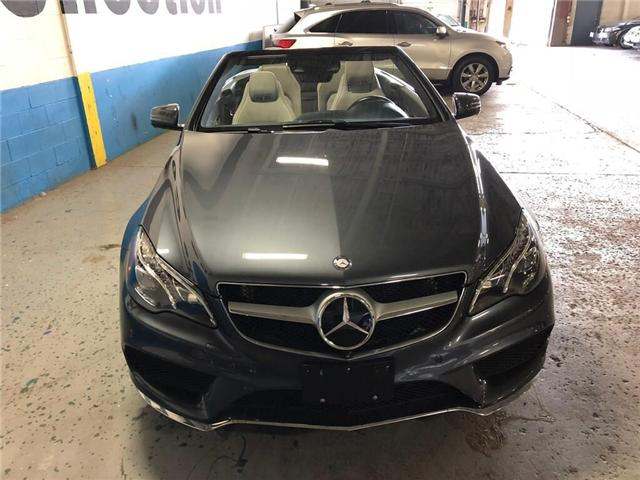 2014 Mercedes-Benz E-Class Base (Stk: 11818) in Toronto - Image 7 of 30
