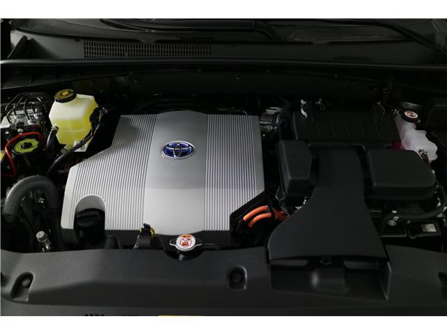 2019 Toyota Highlander Hybrid XLE (Stk: 292339) in Markham - Image 9 of 28