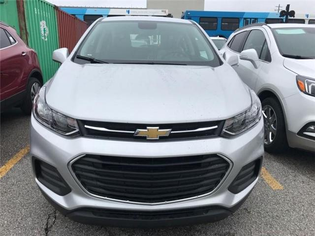 2019 Chevrolet Trax LS (Stk: L348113) in Newmarket - Image 6 of 8