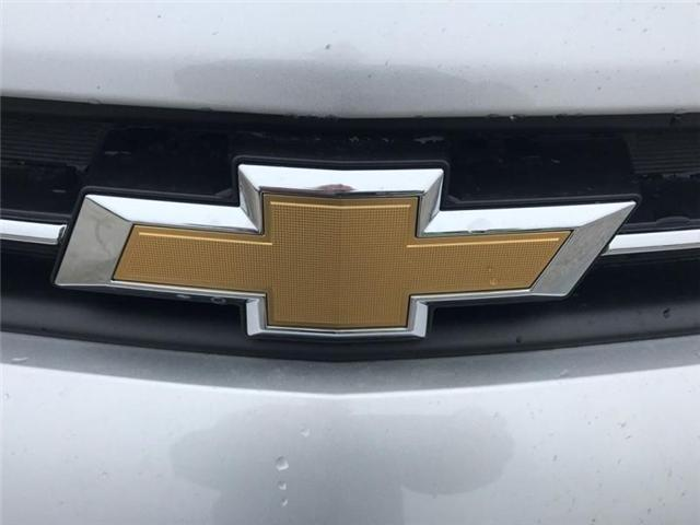 2019 Chevrolet Trax LS (Stk: L348113) in Newmarket - Image 7 of 8