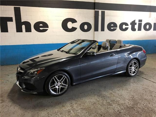 2014 Mercedes-Benz E-Class Base (Stk: 11818) in Toronto - Image 16 of 30