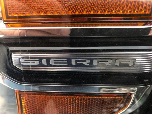 2019 GMC Sierra 1500 SLE (Stk: Z314693) in Newmarket - Image 10 of 10