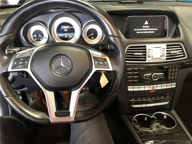 2014 Mercedes-Benz E-Class Base (Stk: 11818) in Toronto - Image 20 of 30
