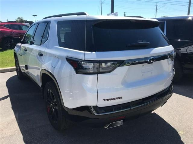 2019 Chevrolet Traverse Premier (Stk: J270965) in Newmarket - Image 2 of 8