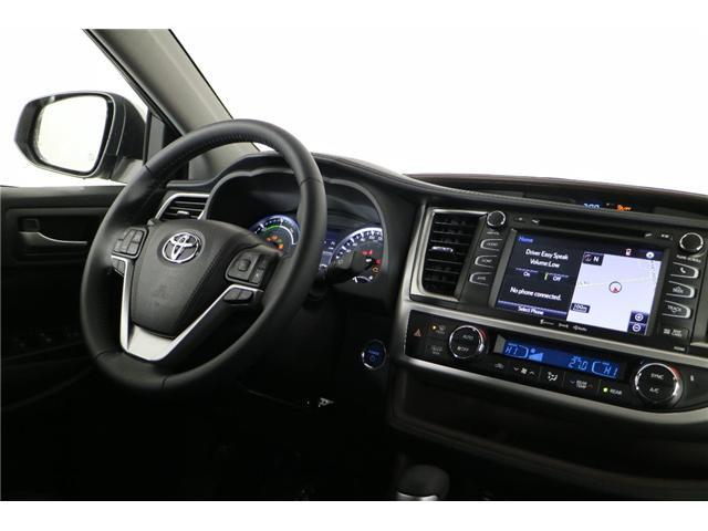 2019 Toyota Highlander Hybrid XLE (Stk: 292339) in Markham - Image 17 of 28