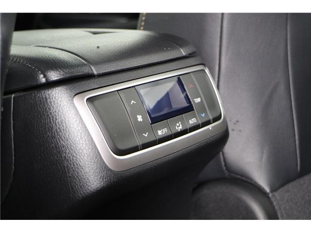 2019 Toyota Highlander Hybrid XLE (Stk: 292339) in Markham - Image 18 of 28