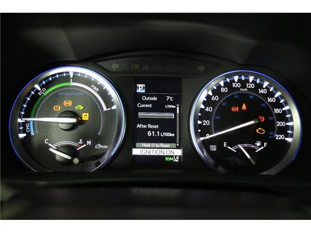 2019 Toyota Highlander Hybrid XLE (Stk: 292339) in Markham - Image 20 of 28