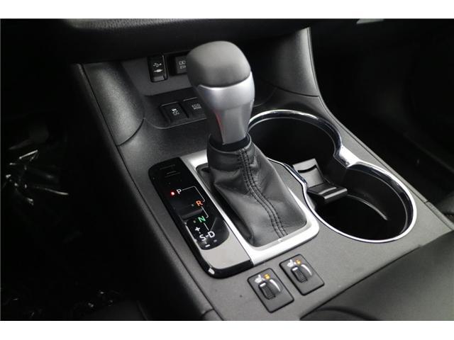 2019 Toyota Highlander Hybrid XLE (Stk: 292339) in Markham - Image 21 of 28