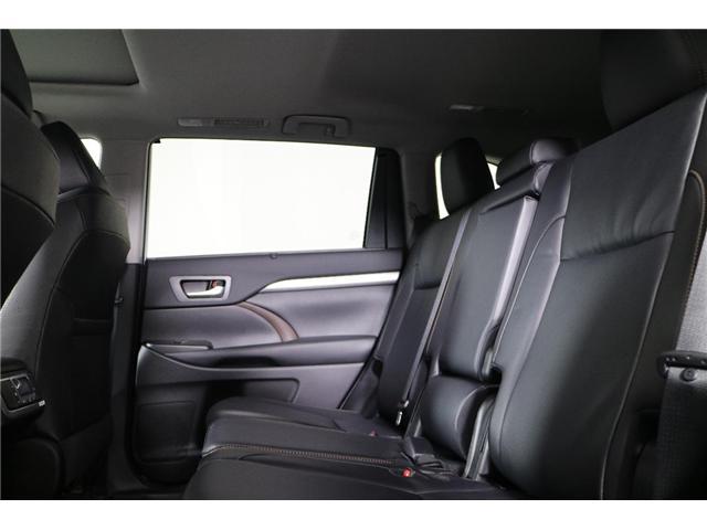 2019 Toyota Highlander Hybrid XLE (Stk: 292339) in Markham - Image 27 of 28
