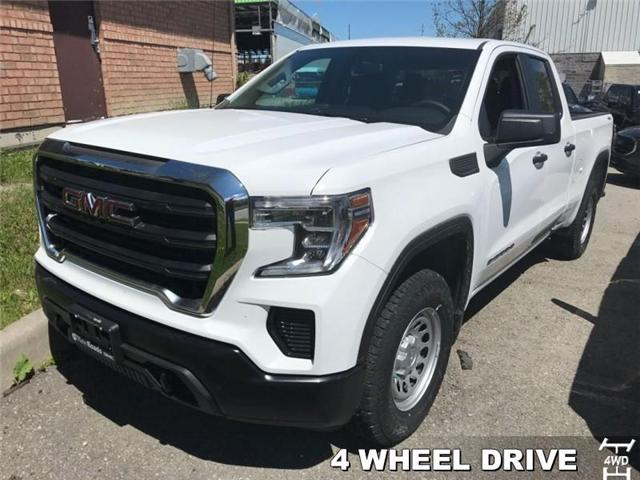 2019 GMC Sierra 1500 Base (Stk: Z290401) in Newmarket - Image 1 of 21