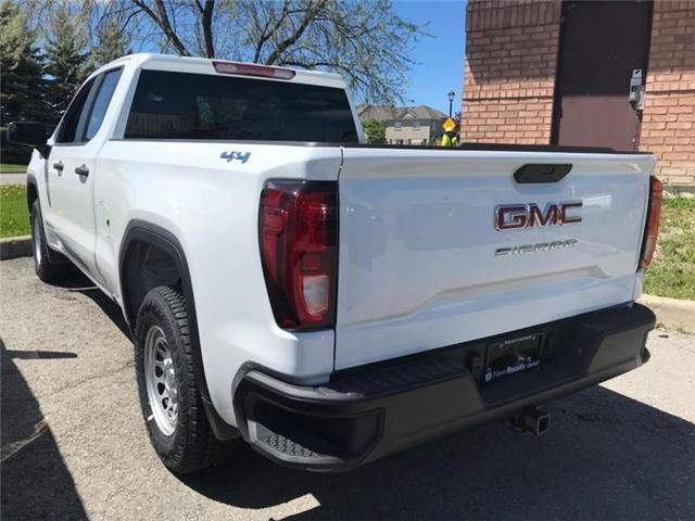 2019 GMC Sierra 1500 Base (Stk: Z290401) in Newmarket - Image 2 of 21