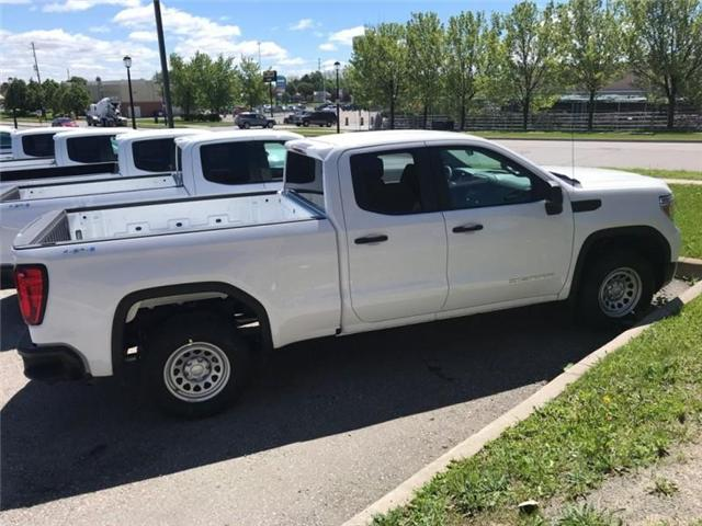 2019 GMC Sierra 1500 Base (Stk: Z290401) in Newmarket - Image 5 of 21