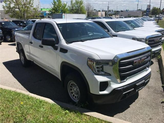 2019 GMC Sierra 1500 Base (Stk: Z290401) in Newmarket - Image 6 of 21