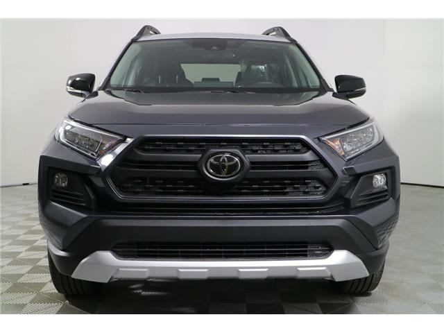 2019 Toyota RAV4 Trail (Stk: 291935) in Markham - Image 2 of 26