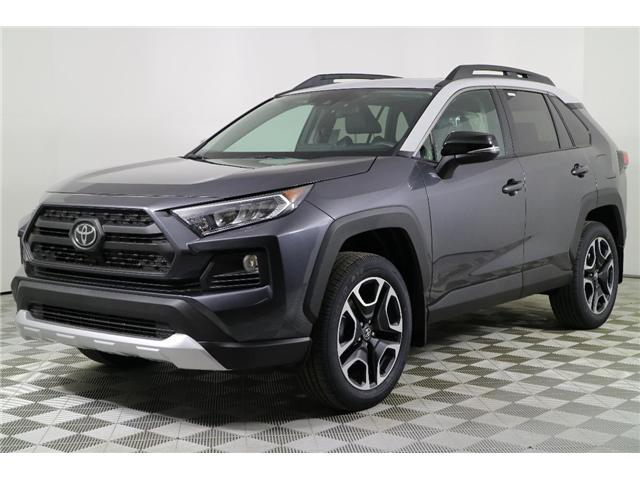 2019 Toyota RAV4 Trail (Stk: 291935) in Markham - Image 3 of 26