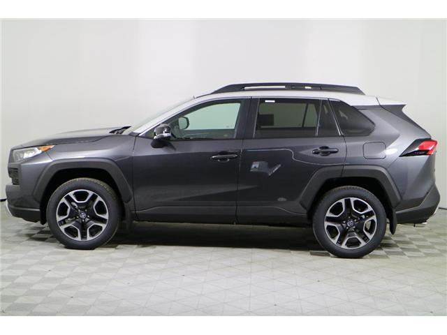 2019 Toyota RAV4 Trail (Stk: 291935) in Markham - Image 4 of 26