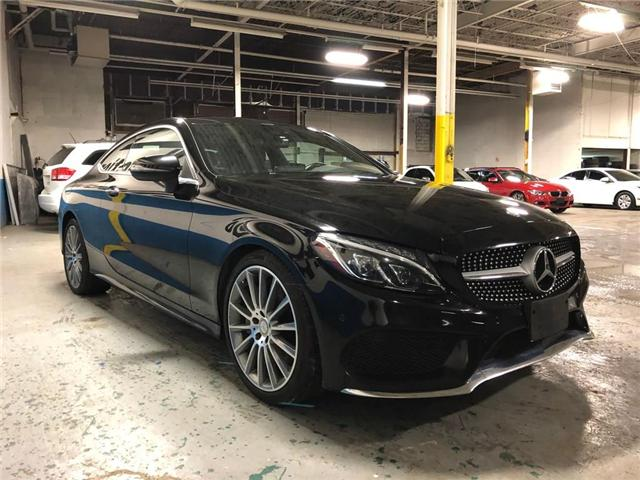 2017 Mercedes-Benz C-Class Base (Stk: 11923) in Toronto - Image 12 of 28