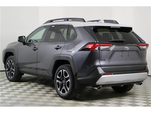2019 Toyota RAV4 Trail (Stk: 291935) in Markham - Image 6 of 26