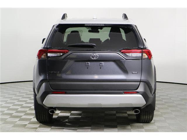 2019 Toyota RAV4 Trail (Stk: 291935) in Markham - Image 7 of 26