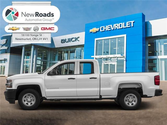 2019 Chevrolet Silverado 1500 LD WT (Stk: 1182942) in Newmarket - Image 1 of 1
