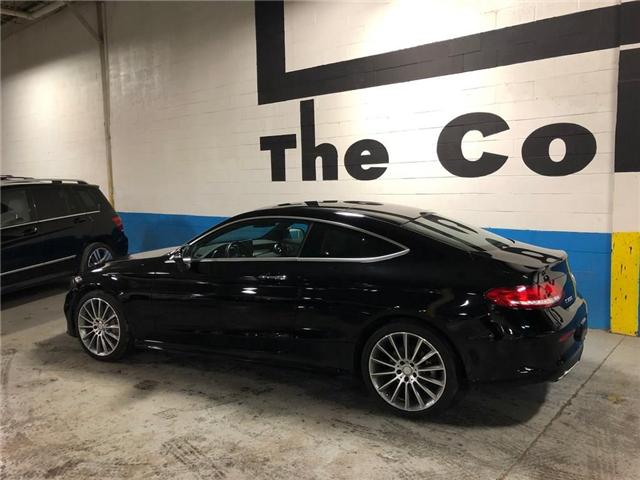 2017 Mercedes-Benz C-Class Base (Stk: 11923) in Toronto - Image 14 of 28