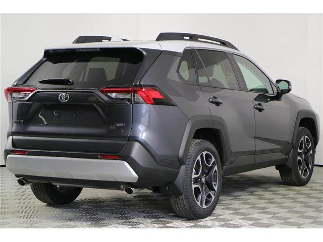 2019 Toyota RAV4 Trail (Stk: 291935) in Markham - Image 8 of 26