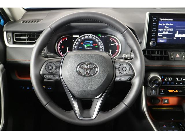 2019 Toyota RAV4 Trail (Stk: 291935) in Markham - Image 16 of 26