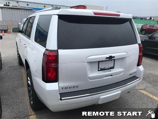 2019 Chevrolet Tahoe Premier (Stk: R340037) in Newmarket - Image 2 of 10