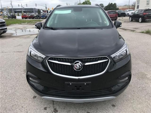 2019 Buick Encore Sport Touring (Stk: B865293) in Newmarket - Image 8 of 21