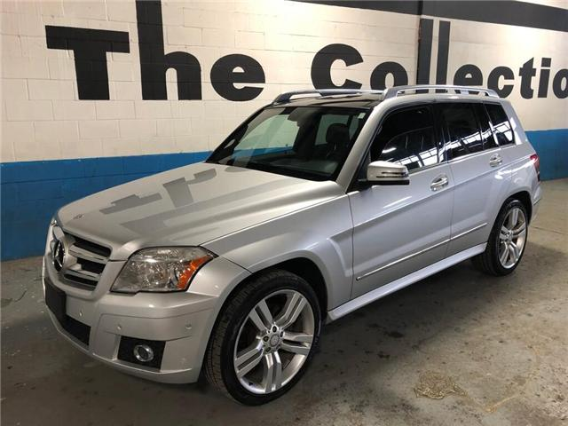 2011 Mercedes-Benz Glk-Class Base (Stk: WDCGG8) in Toronto - Image 2 of 26