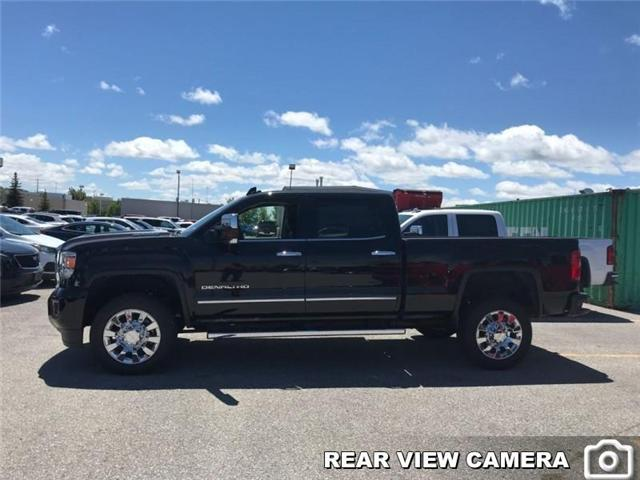 2019 GMC Sierra 2500HD Denali (Stk: F272017) in Newmarket - Image 2 of 22