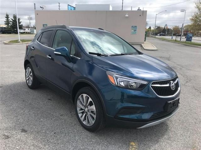 2019 Buick Encore Preferred (Stk: B868290) in Newmarket - Image 7 of 21