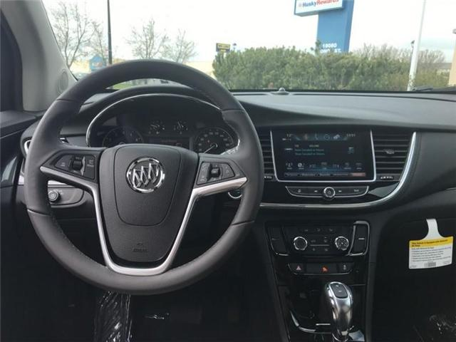 2019 Buick Encore Preferred (Stk: B868290) in Newmarket - Image 12 of 21