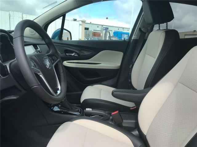2019 Buick Encore Preferred (Stk: B868290) in Newmarket - Image 13 of 21