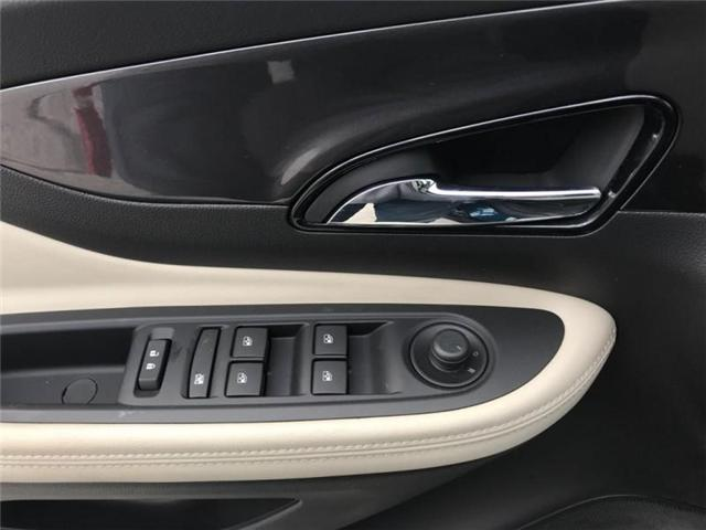 2019 Buick Encore Preferred (Stk: B868290) in Newmarket - Image 14 of 21