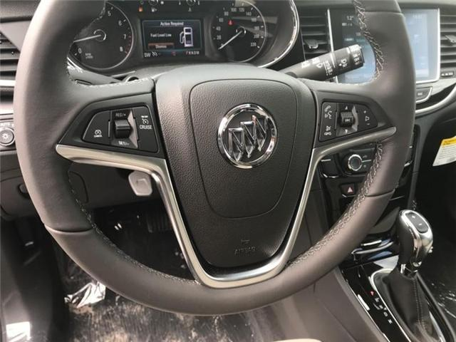 2019 Buick Encore Preferred (Stk: B868290) in Newmarket - Image 15 of 21