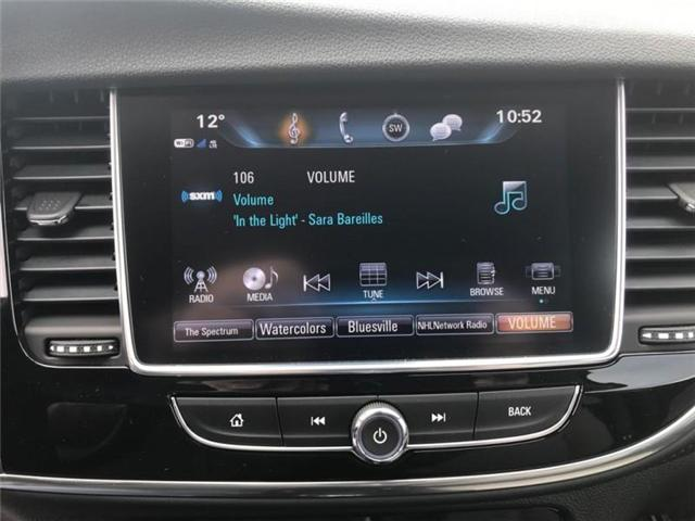 2019 Buick Encore Preferred (Stk: B868290) in Newmarket - Image 17 of 21