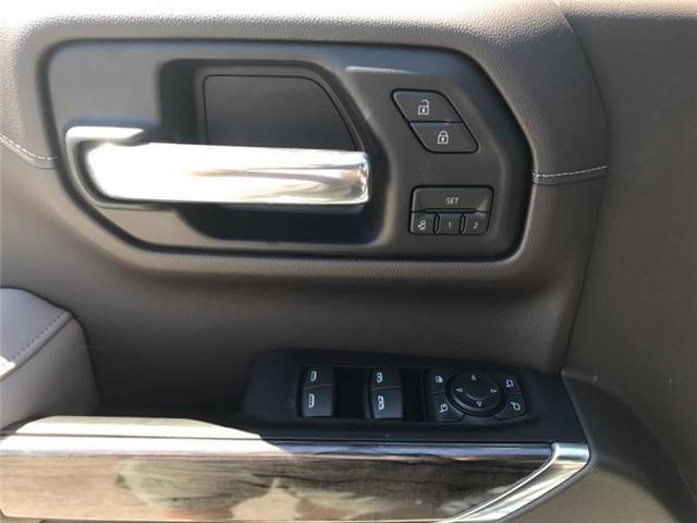 2019 Chevrolet Silverado 1500 LTZ (Stk: Z230422) in Newmarket - Image 14 of 22